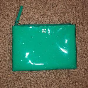 Kate spade square purse
